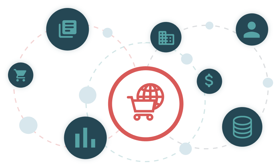 Ecommerce API connection